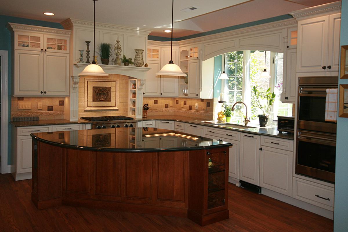 Zehnbrauer's Kitchen Pic